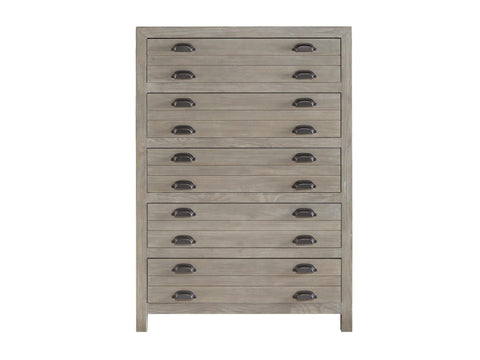 Curated Gilmore Drawer Chest by Universal