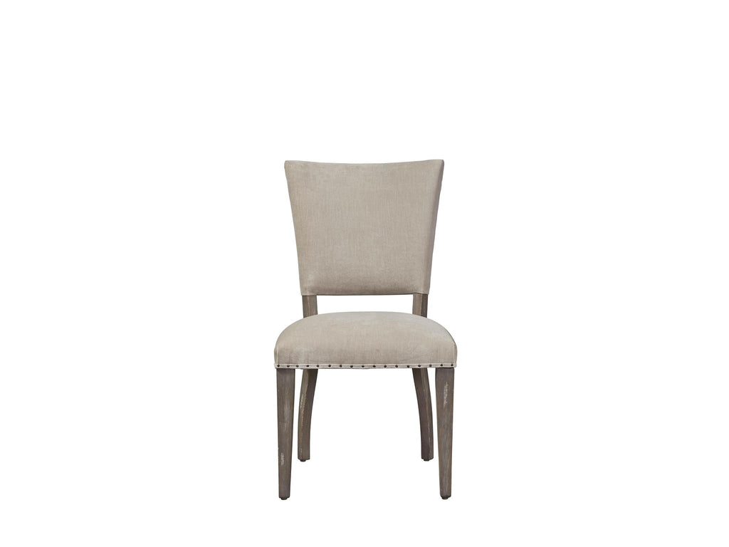 Curated Pearson Chair (Set of 2) by Universal