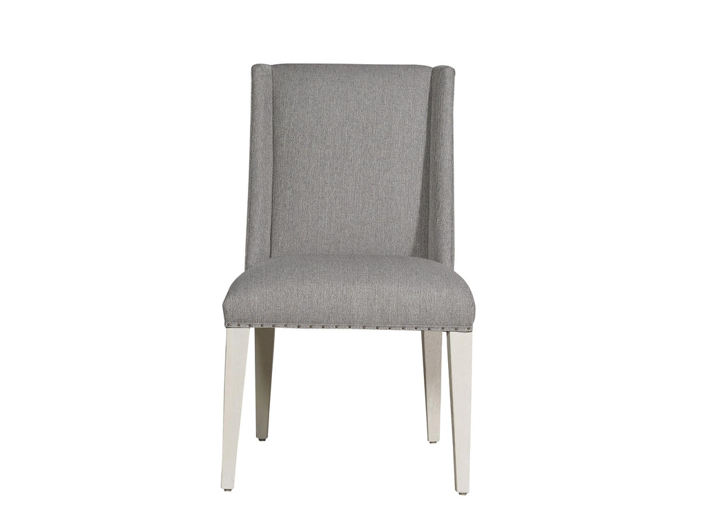 Modern Quartz Tyndall Dining Chair (Set of 2) by Universal