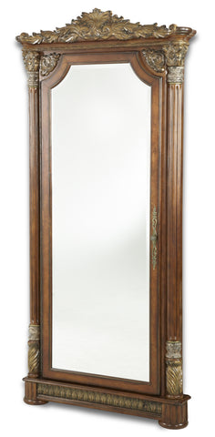 Villa Valencia Wall Accent Mirror by Aico