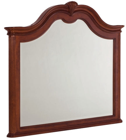 Cherry Grove Landscape Mirror by American Drew