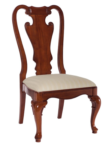 Cherry Grove Splat Back Side Chair (Set of 2) by American Drew