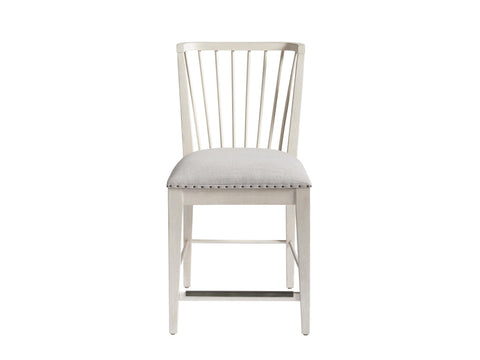 Bungalow Windsor Counter Height Chair (Set of 2) by Paula Deen Home