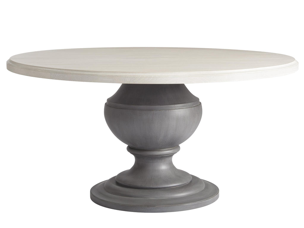 Bungalow Round Dining Table by Paula Deen Home
