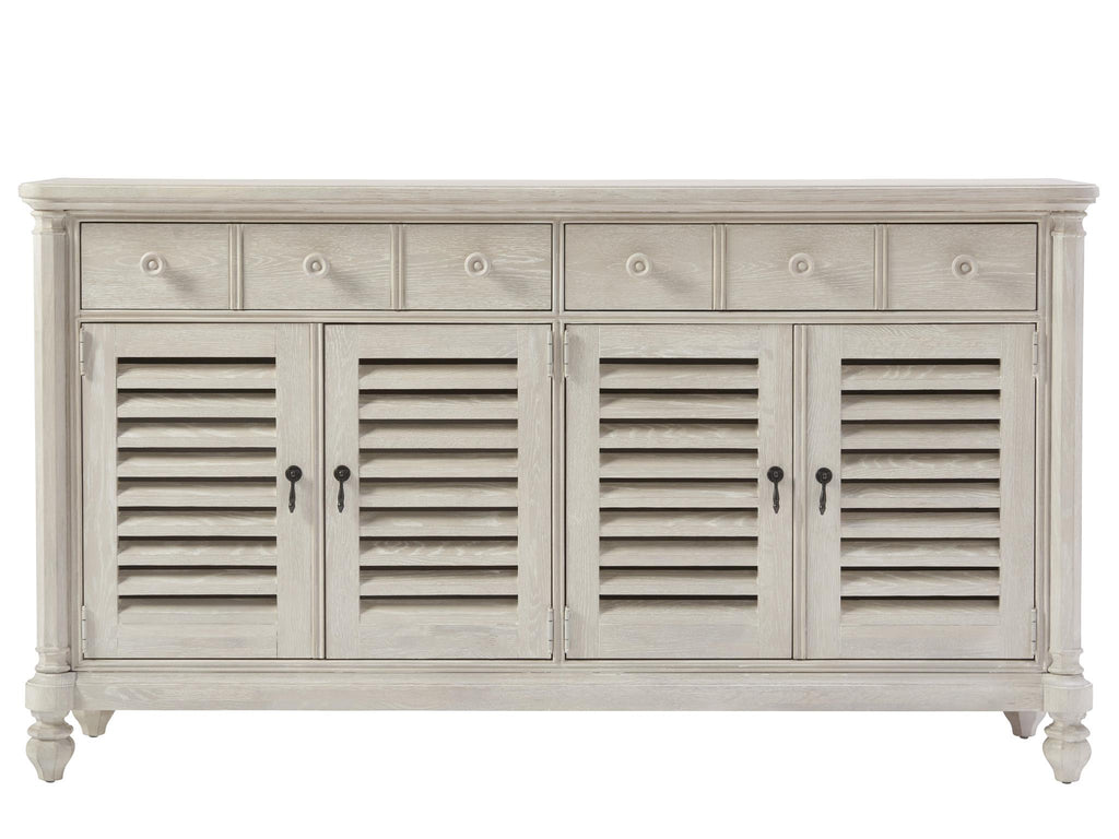 Bungalow Sideboard by Paula Deen Home