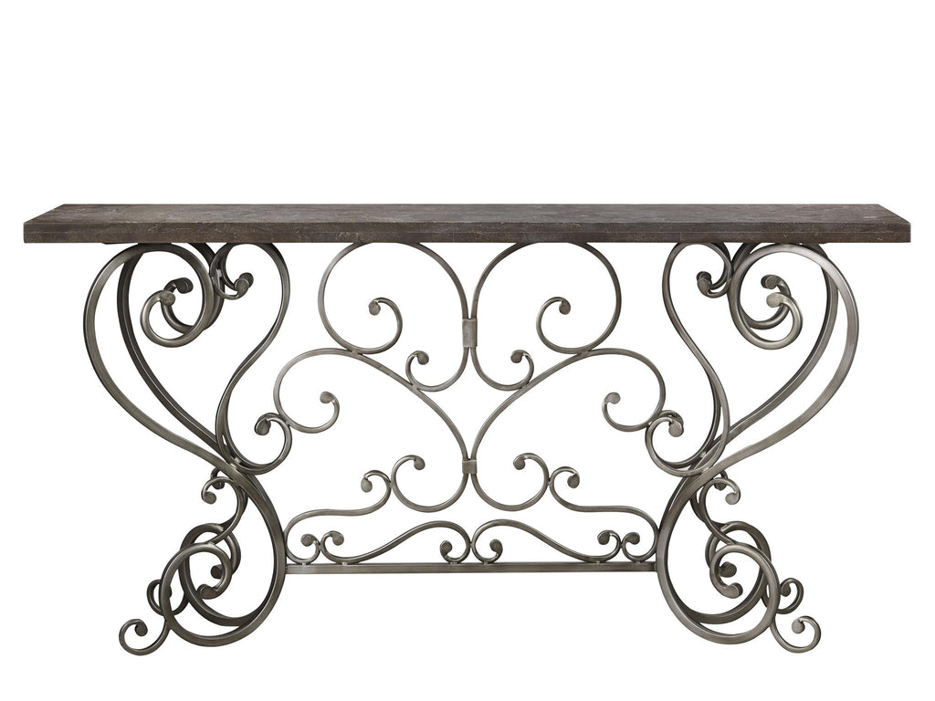 Bungalow Jasmine Console by Paula Deen Home