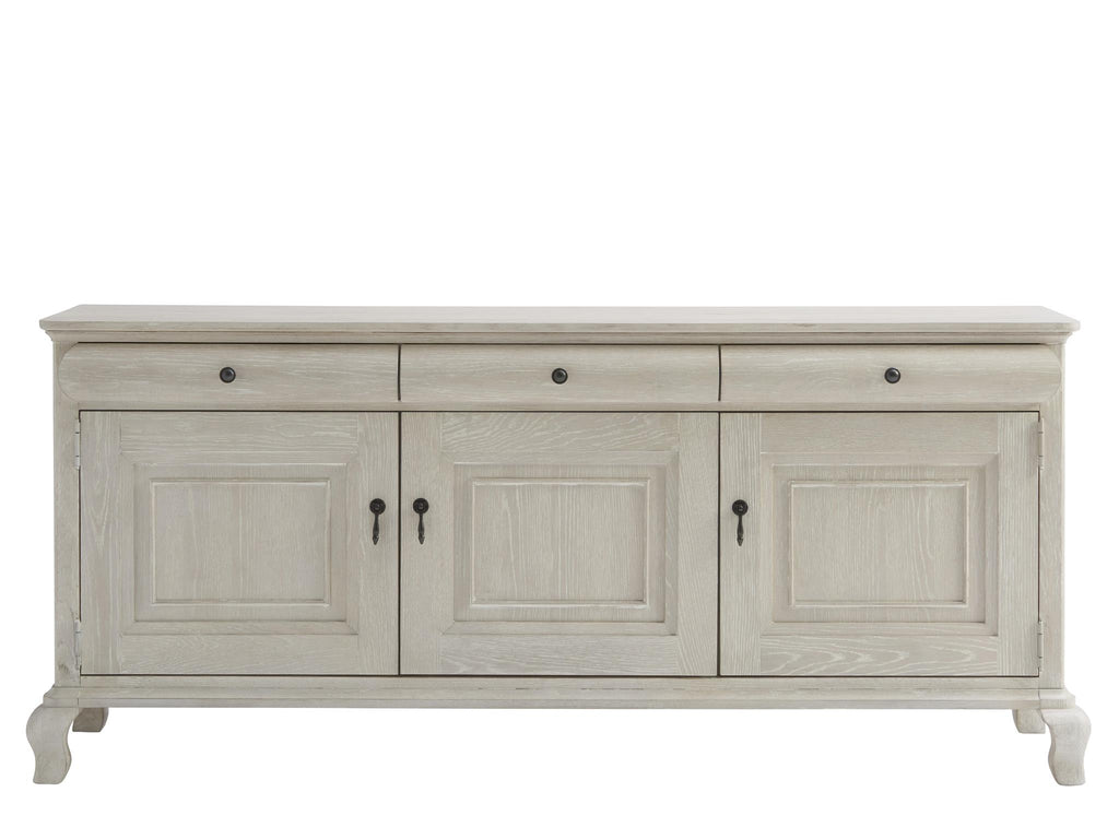Bungalow Entertainment Console by Paula Deen Home