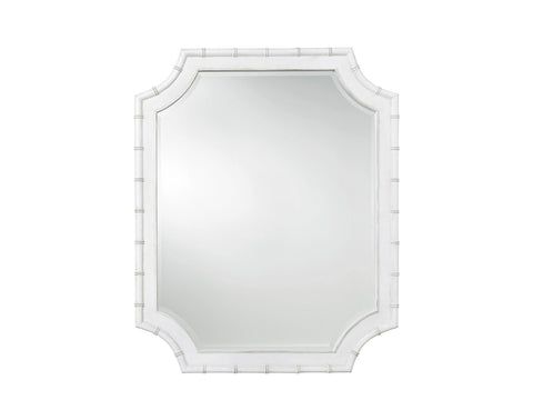 Bungalow Bamboo Mirror by Paula Deen Home