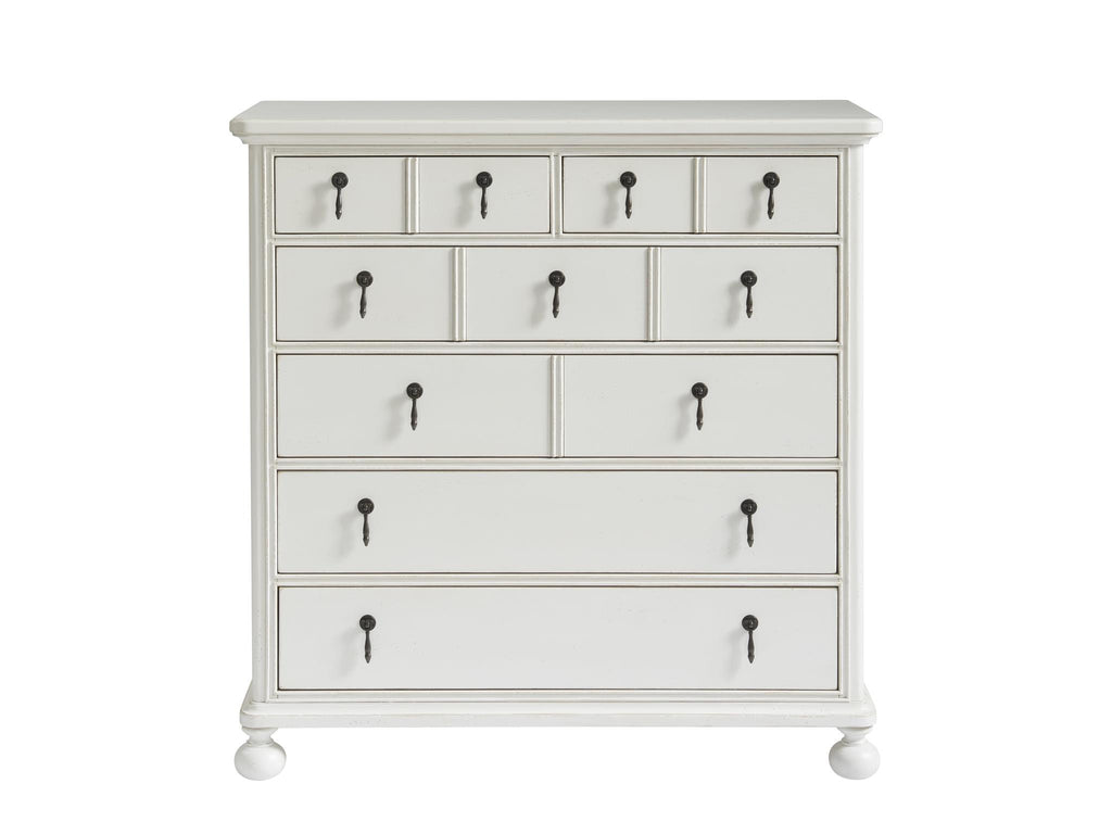 Bungalow Six Drawer Chest by Paula Deen Home
