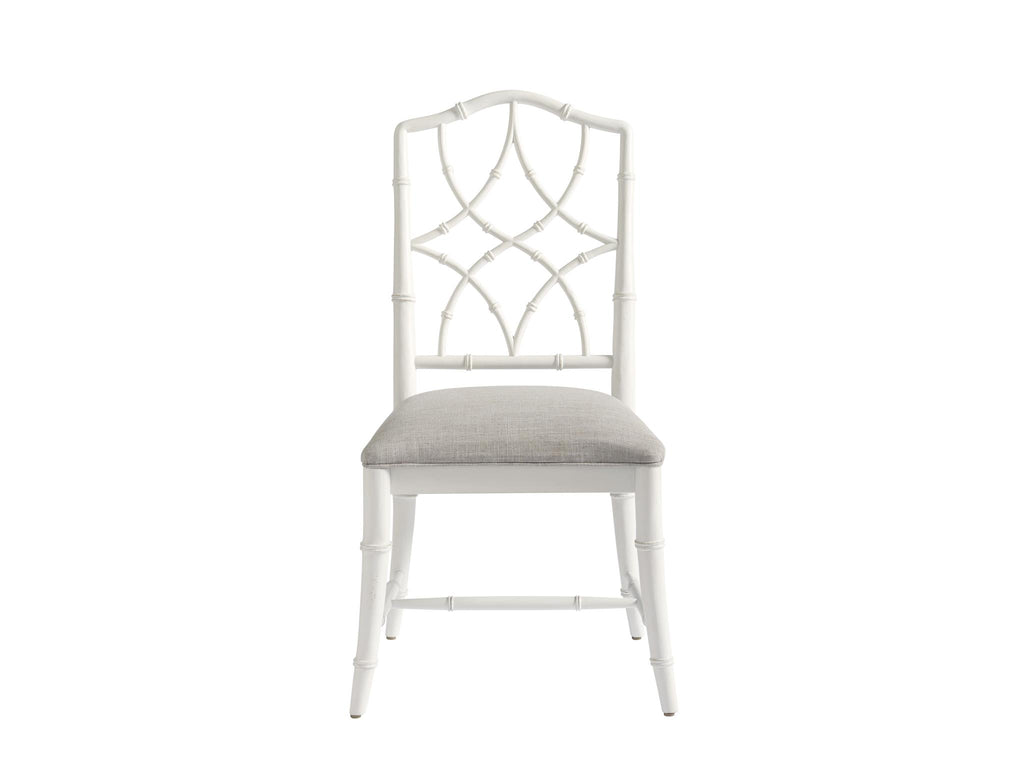 Bungalow Keeping Room Oleander Chair (Set of 2) by Paula Deen Home