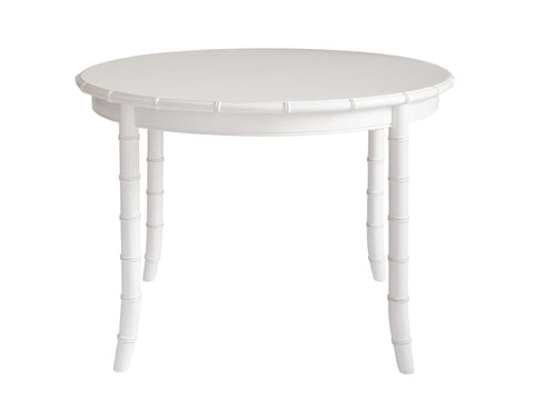 Bungalow Keeping Room Table by Paula Deen Home