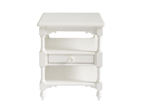 Bungalow End Table by Paula Deen Home