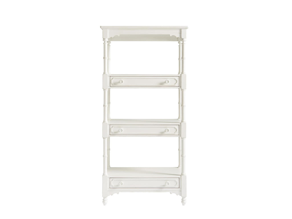 Bungalow Etagere by Paula Deen Home