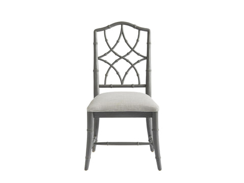 Bungalow Keeping Room Shingle Chair (Set of 2) by Paula Deen Home