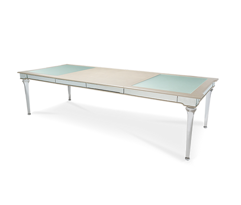 Bel Air Park 4 Leg Dining Table by Aico