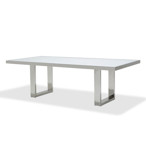 STATE ST. Rectangular Dining Table
