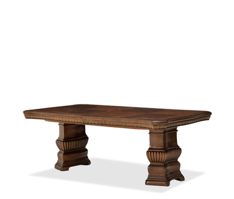 Bella Veneto Rectangular Table by Aico