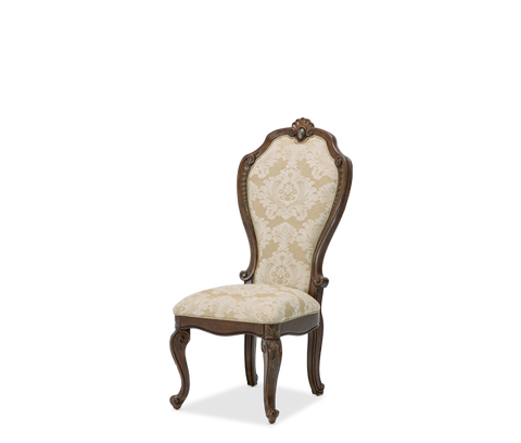 Bella Veneto Side Chair (Set of 2) Table by Aico