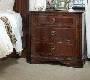 Antebellum Nightstand by Fine Furniture Design