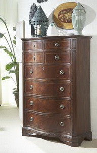 Antebellum Seven Drawer Chest by Fine Furniture Design