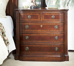 Antebellum Bachelor's Chest by Fine Furniture Design