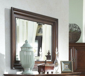 Antebellum Landscape Mirror by Fine Furniture Design