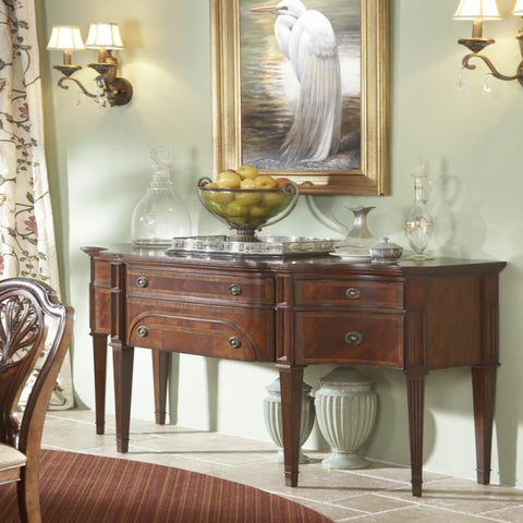 Antebellum Sideboard by Fine Furniture Design
