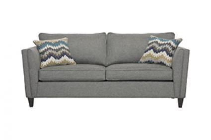 Awesome Gunmetal Sofa
