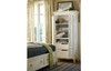 Summer Hill Tall Cabinet / Cotton Finish