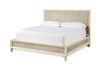Summer Hill Queen Size Woven Bed / Cotton Finish