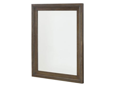 Park Studio Rectangular Mirror by American Drew
