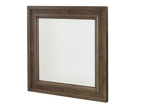 Park Studio Square Mirror by American Drew