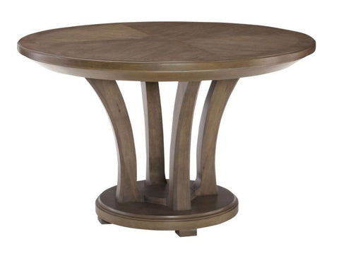 "Park Studio 48"" Round Table by American Drew"