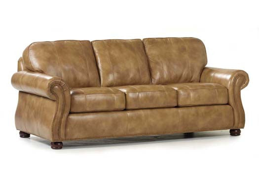 Amazing Barrington Leather Sofa By Randall Allan Cjindustries Chair Design For Home Cjindustriesco