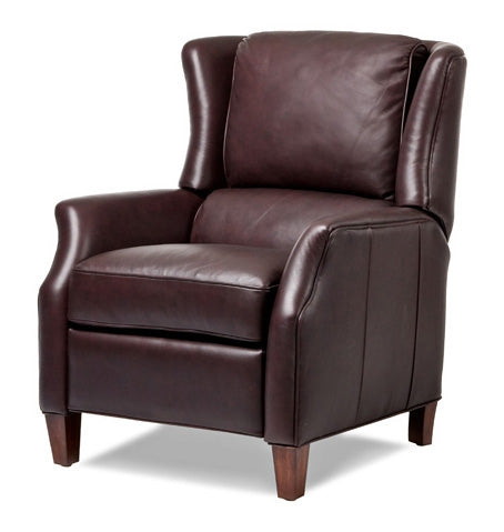 Joppa Leather Recliner by Randall Allan