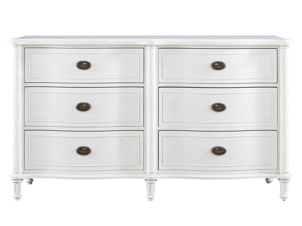 Curated Amity Drawer Dresser by Universal