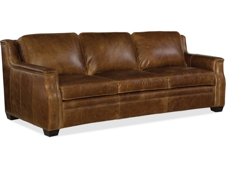 Hooker Yates Stationary Sofa