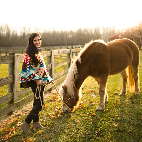 The Popover Poncho - PDF Download