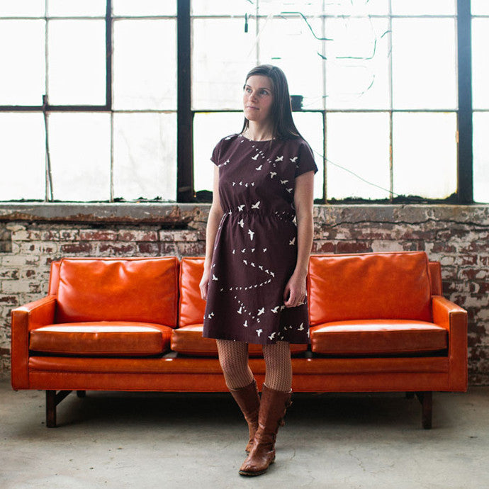The Staple Dress - Paper Sewing Pattern