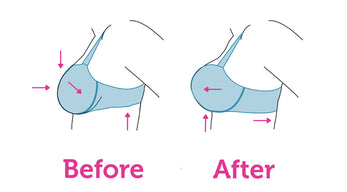This little trick is the only way to know if your bra really fits....