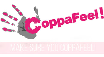 Make sure you Coppafeel!