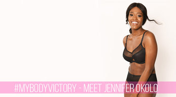 #MyBodyVictory - Meet Jennifer Okolo