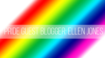 Pride Guest Blog: Looking Queer