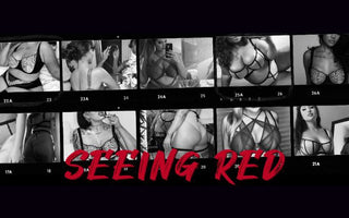Scantilly: Seeing Red