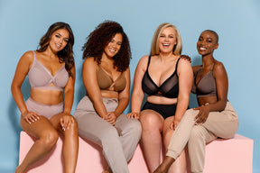 Book a FREE virtual bra fitting with the Bra Whisperer VBF's
