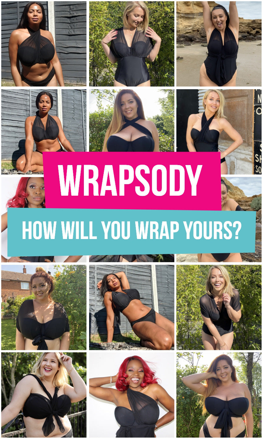 Wrapsody - How will you wrap yours?