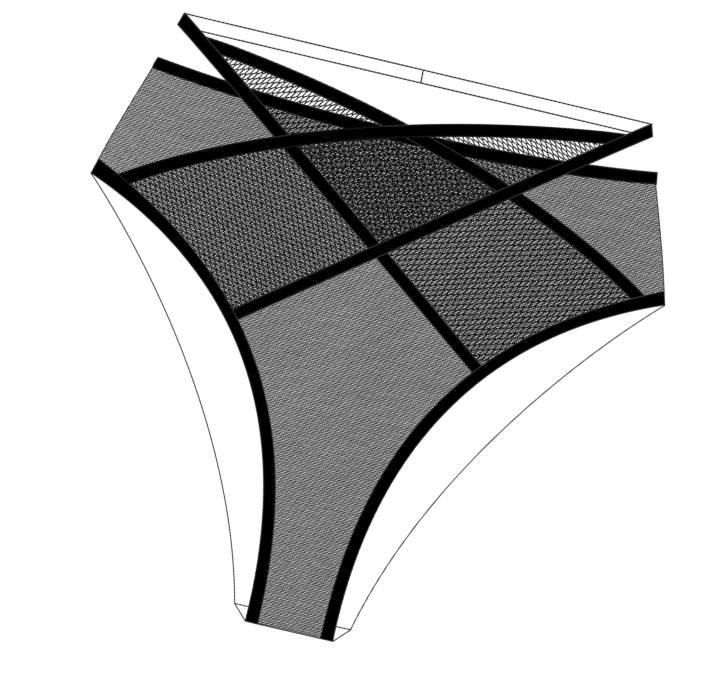 Black Magic Brief CAD