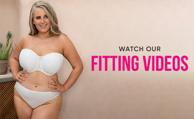 Watch Our Fitting Videos