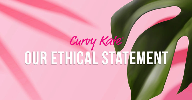 Our Ethical Statement
