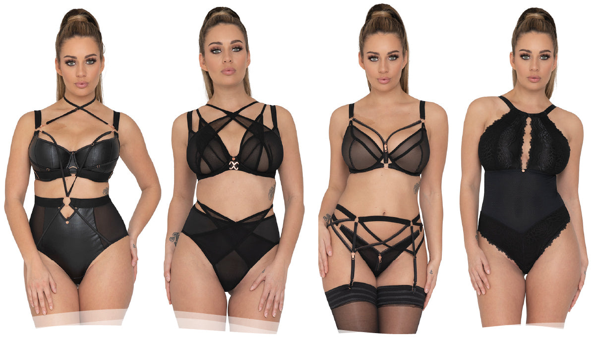 Scantilly Lingerie
